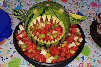 Melonen-Hai 43