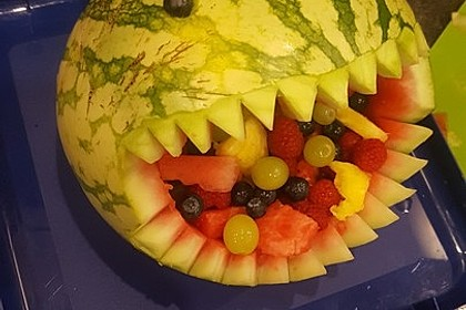 Melonen-Hai 33