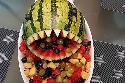 Melonen-Hai 23