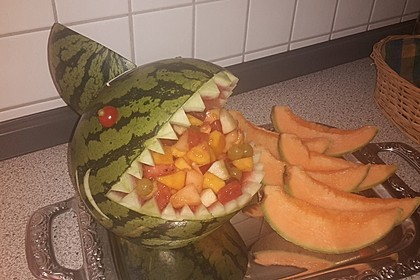 Melonen-Hai 94