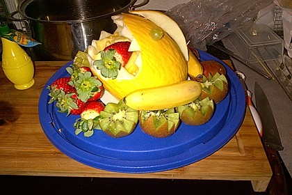 Melonen-Hai 98