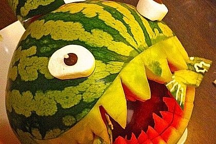 Melonen-Hai 42