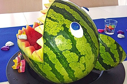 Melonen-Hai 56