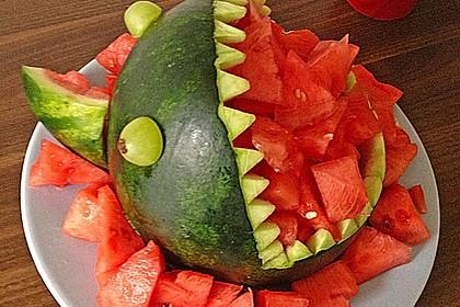 Melonen-Hai 62