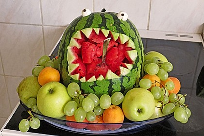 Melonen-Hai 51
