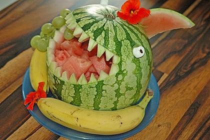 Melonen-Hai 61