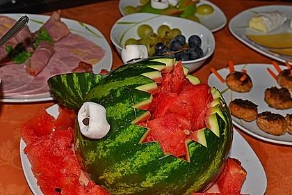 Melonen-Hai 83