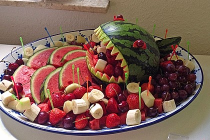 Melonen-Hai 8
