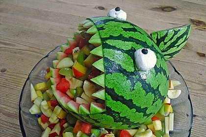 Melonen-Hai 2