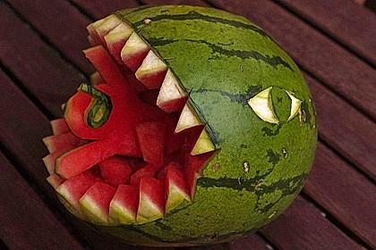 Melonen-Hai 45