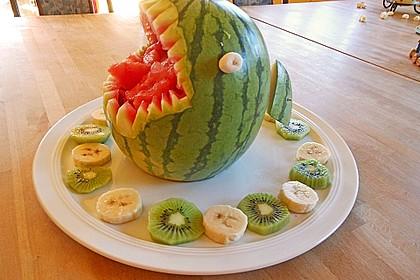 Melonen-Hai 60