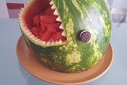 Melonen-Hai 63