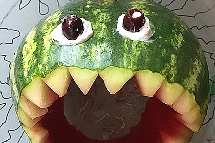Melonen-Hai 65