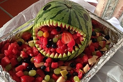 Melonen-Hai 30