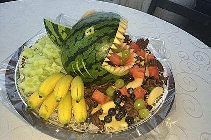 Melonen-Hai 9