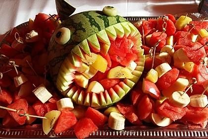 Melonen-Hai 27