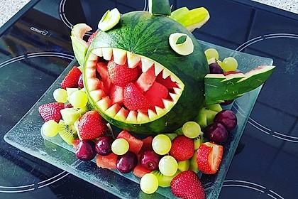 Melonen-Hai 13