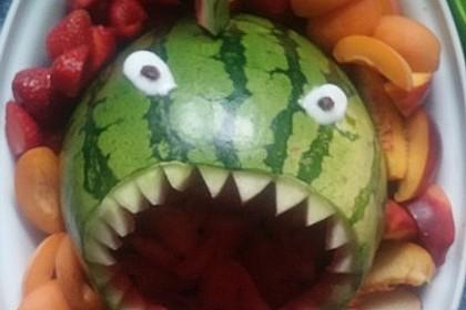Melonen-Hai 69