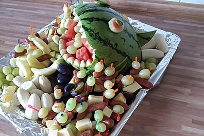 Melonen-Hai 4