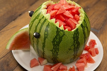 Melonen-Hai 7