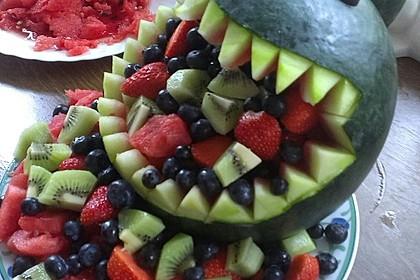 Melonen-Hai 54