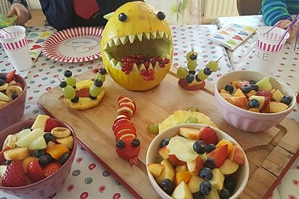 Melonen-Hai 18