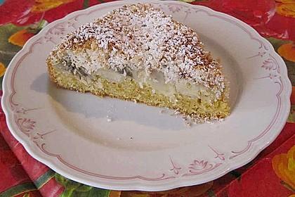 Banana Brasil-Kuchen 4