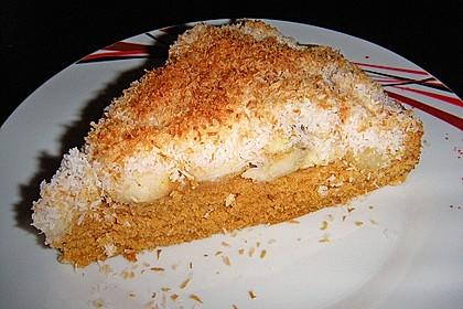 Banana Brasil-Kuchen 1