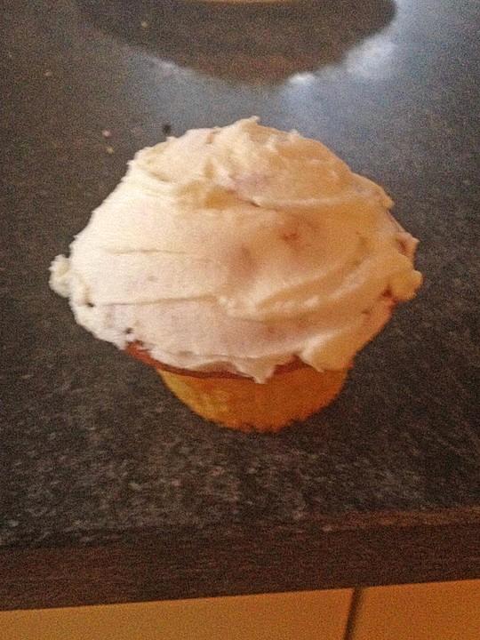 cupcake frosting rezept mit bild von vivipinkcoffee. Black Bedroom Furniture Sets. Home Design Ideas