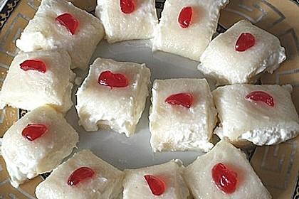 Halawet el Jibn - einfache Variante