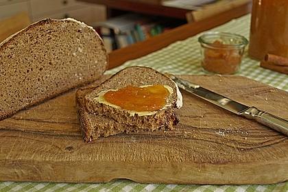 Köstliche Birnen-Zimt Marmelade 1