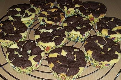 Zupfkuchen Muffins 105