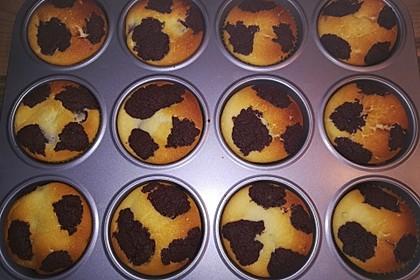 Zupfkuchen Muffins 38