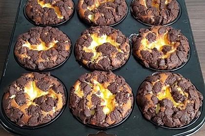 Zupfkuchen Muffins 61
