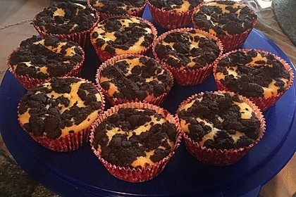 Zupfkuchen Muffins 121