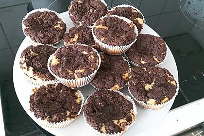 Zupfkuchen Muffins 147
