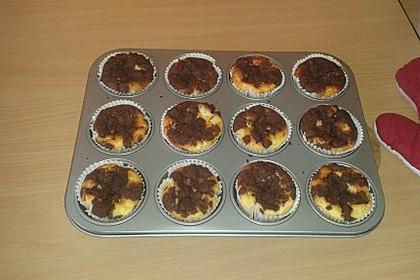 Zupfkuchen Muffins 143