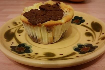 Zupfkuchen Muffins 86