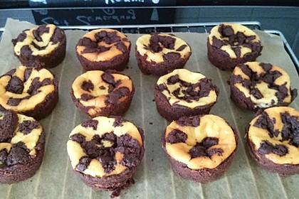 Zupfkuchen Muffins 85