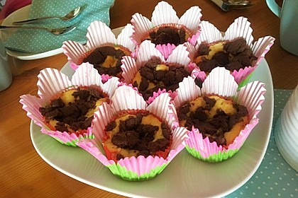 Zupfkuchen Muffins 89