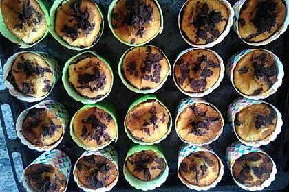 Zupfkuchen Muffins 51