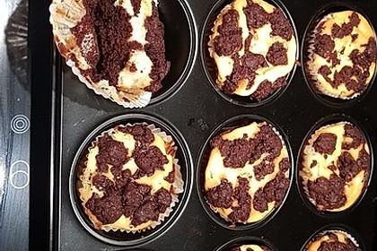 Zupfkuchen Muffins 53