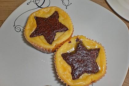 Zupfkuchen Muffins 42