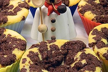 Zupfkuchen Muffins 34