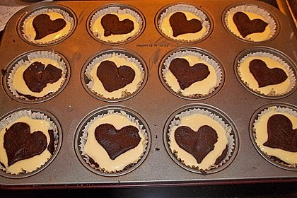 Zupfkuchen Muffins 58