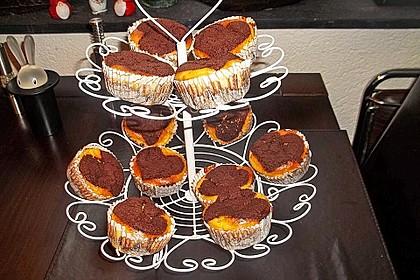Zupfkuchen Muffins 72