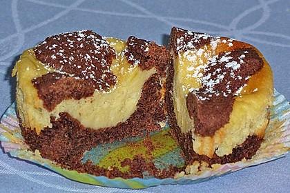 Zupfkuchen Muffins 64