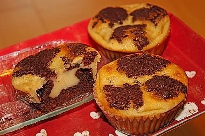 Zupfkuchen Muffins 26