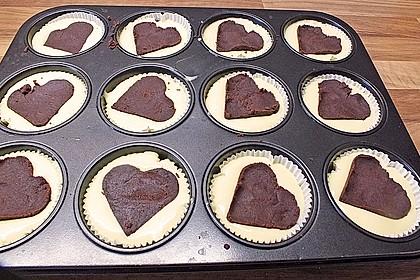 Zupfkuchen Muffins 91