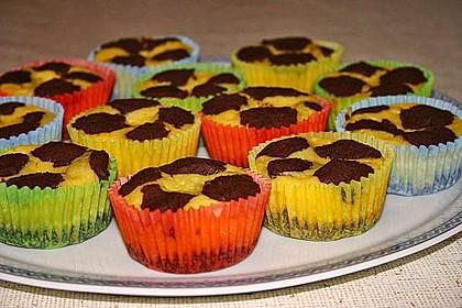 Zupfkuchen Muffins 82